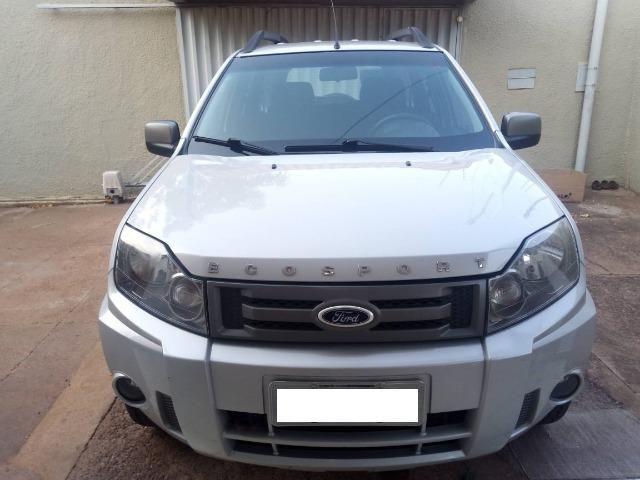 Ford Ecosport 2011/2012 - Foto 3