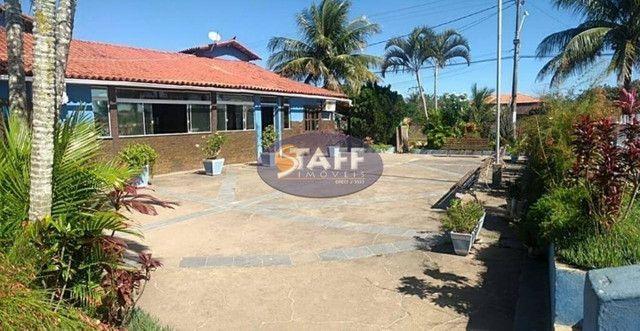 OLV#5#Terreno à venda, 180 m² por R$ 18.900,00 - Unamar - Cabo Frio/RJ - Foto 9