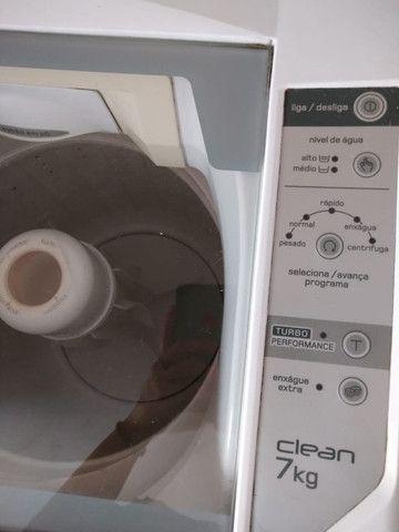Máquina de Lavar Brastemp Clean 7kg Bivolt - Foto 6