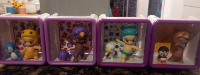 Coleção bonecos  Twozies  - Foto 2