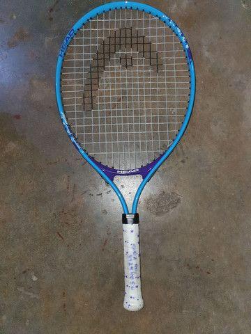 Raquetes de tênis usadas - Foto 4