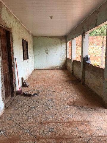 VENDO CASA em GUAJARÁ-MIRIM - Foto 3