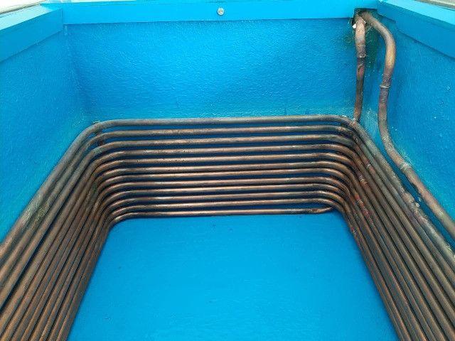 Sistema 31m Tubo Cobre 1/2 polegada p/ Refrigeração - Foto 3