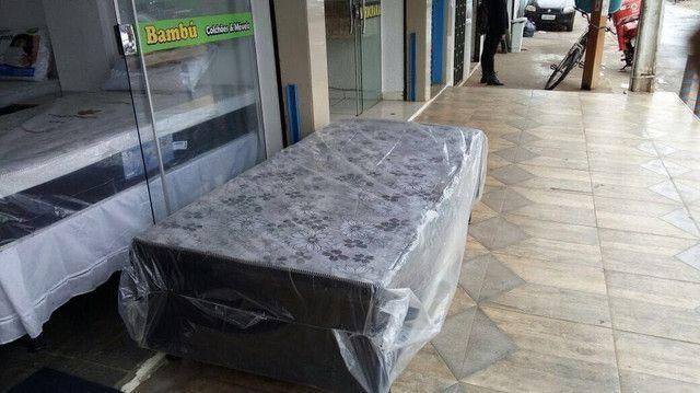 Bicama Box de Solteiro - Foto 2