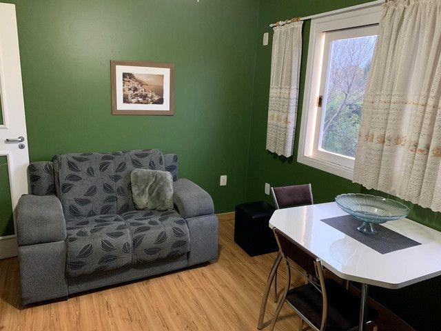 Apartamento de 1 dormitório mobiliado com serviços - Foto 4