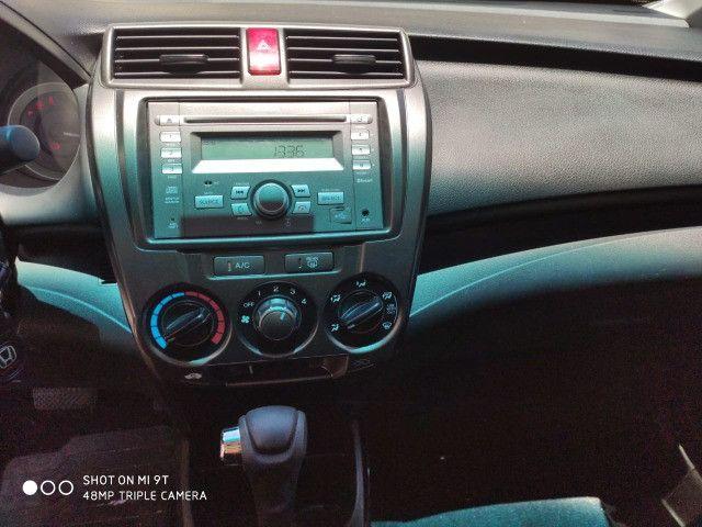 Honda City LX - Foto 4