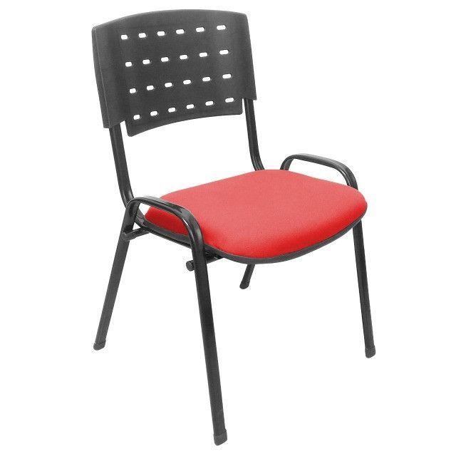 Cadeiras e Poltronas para Igrejas, Auditórios e Salas de Aula - Foto 2
