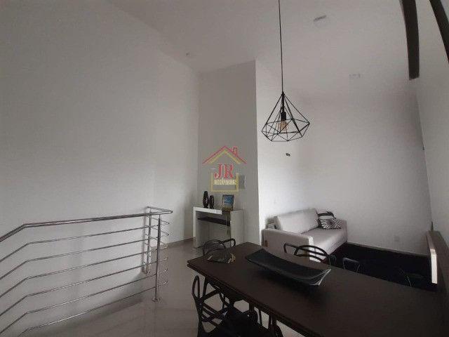 Lindo Apartamento duplex com 03 dormitórios sendo 02 suítes, um bwc, sala e cozinha , - Foto 4