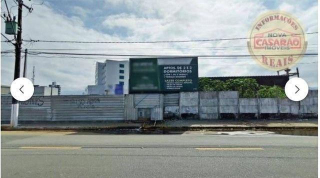 Apartamento com 2 dormitórios à venda, 70 m² por R$ 350.000 - Mirim - Praia Grande/SP - Foto 4