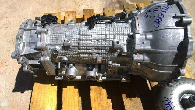 Cambio Automatico Pajero Full 3.2 Diesel 2001 A 2007 - Foto 3