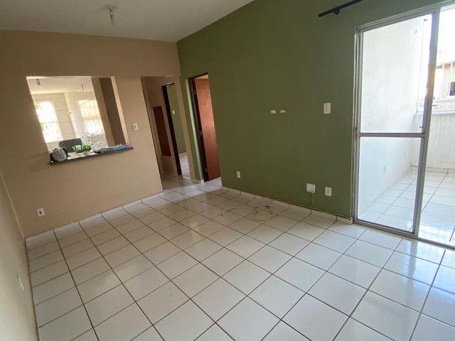 Apartamento no Athenas Park Nascente