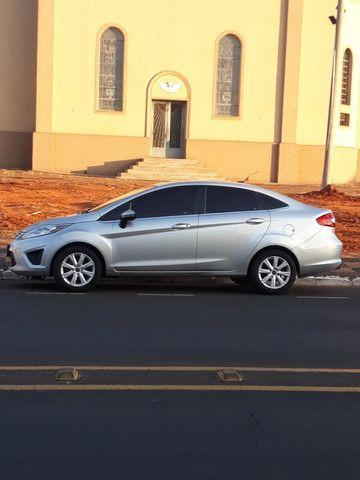 New Fiesta SE 2013