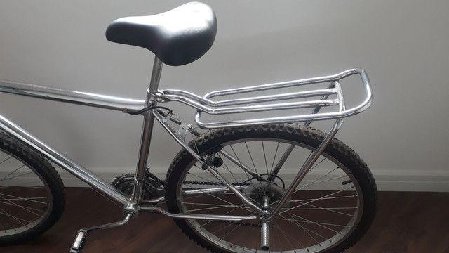 Bicke cromada - Foto 3