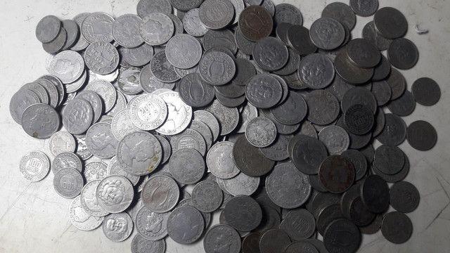330 moedas de réis  - Foto 4
