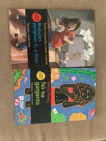 Livros infanto-juvenil - Foto 3