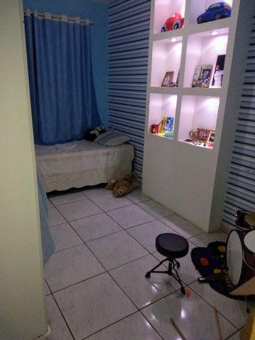 Vendo ágio de uma excelente casa 3 quartos em condomínio fechado - Foto 5