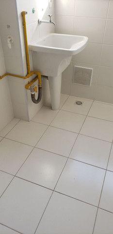 Pia granito, tanque louça, lavabo mármore, vaso sanitário  - Foto 4