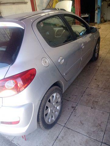 Peugeot 207 completo 1.6
