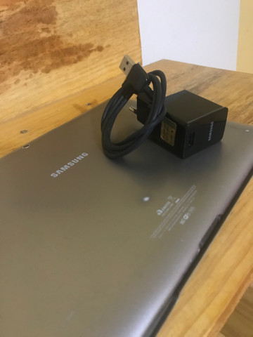 Tablet GT P5100 Samsung - Sucata - Foto 2