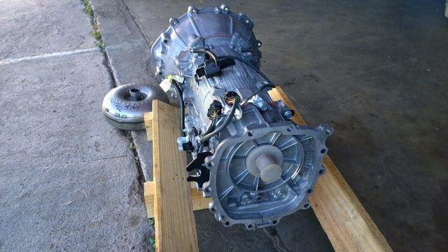 Cambio Automatico Pajero Full 3.2 Diesel 2001 A 2007 - Foto 4