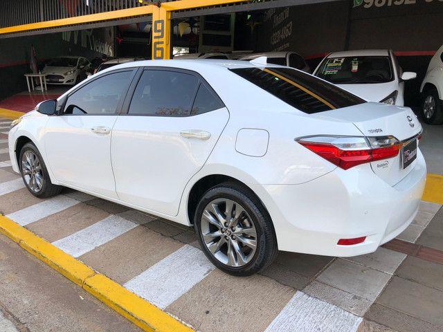Corolla XEI 2019 2.0 Automático - Foto 7