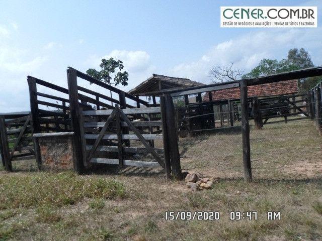 1876/Extraordinária fazenda de 160 para agricultura e pecuária - Foto 9
