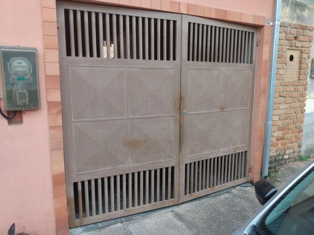 Portão garagem e social.  - Foto 5