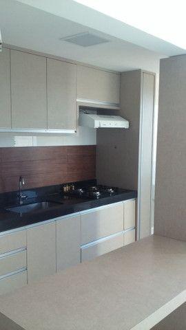 Duplex (LOFT) com 01 Suite no Residencial Lozandes Live Tower montado em armários - Foto 3