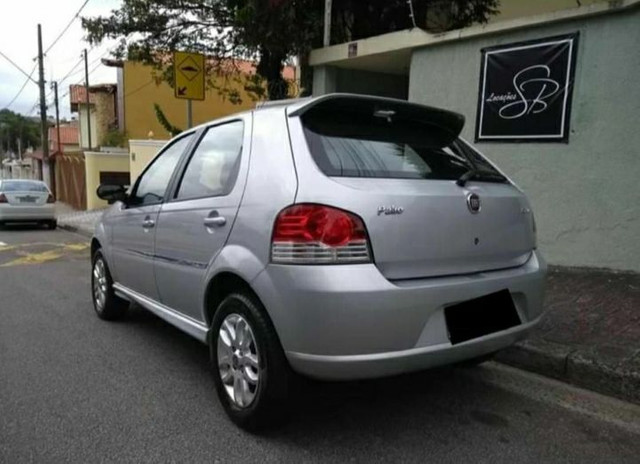 FIAT PALIO ELX 1.4 - Foto 3