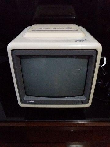 TV Semp Toshiba 10 polegadas!!! - Foto 2