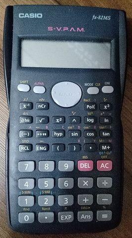 Calculadora Científica - Foto 3