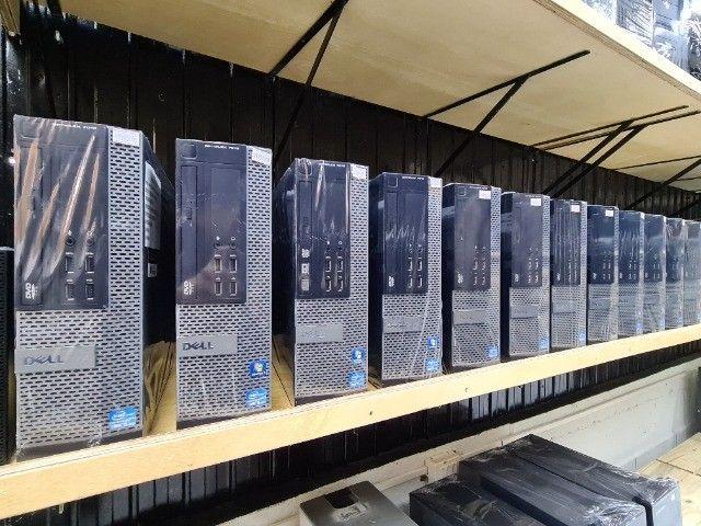 Pc Dell Mini Optiplex 7010 i5 3470 3.2Ghz! a partir de  - Foto 5