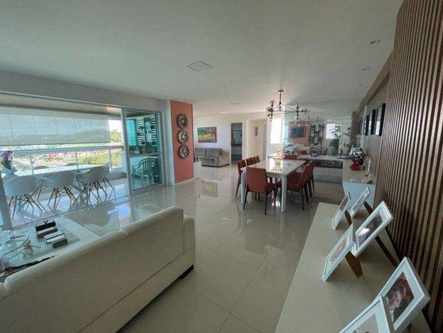 Venda - Apartamento no Green Village em Guaxuma - Maceió - Alagoas - Foto 5