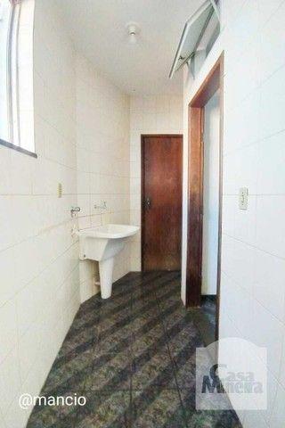 Apartamento à venda com 3 dormitórios em Dona clara, Belo horizonte cod:332261 - Foto 14