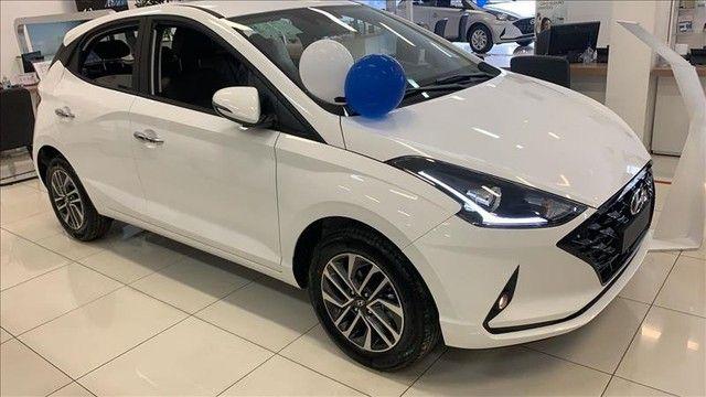 Hyundai Hb20 1.0 Tgdi Platinum