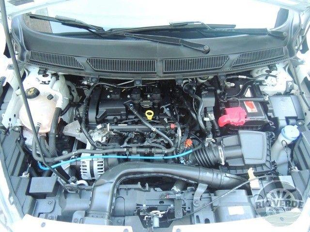 KA 2020 1.5 Sedan SE Plus Automatico  - Foto 18