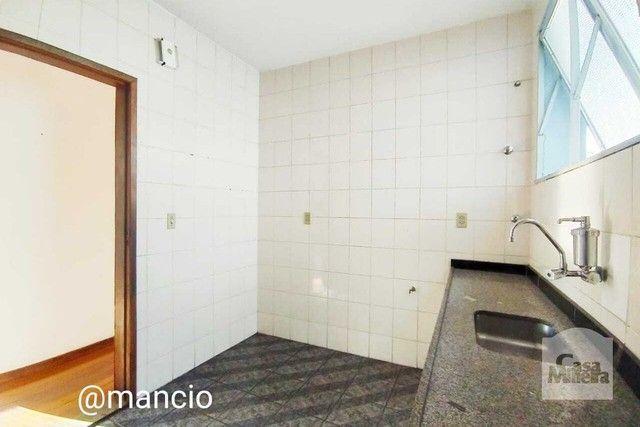 Apartamento à venda com 3 dormitórios em Dona clara, Belo horizonte cod:332261 - Foto 12
