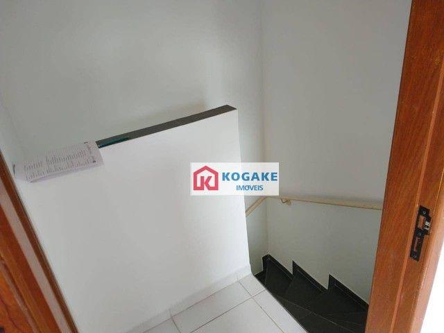 Sobrado com 1 dormitório à venda, 30 m² por R$ 165.000,00 - Jardim Portugal - São José dos - Foto 6