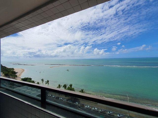 Flat Beira Mar de Olinda - Contemple a Natureza - Todo Mobiliado Novo