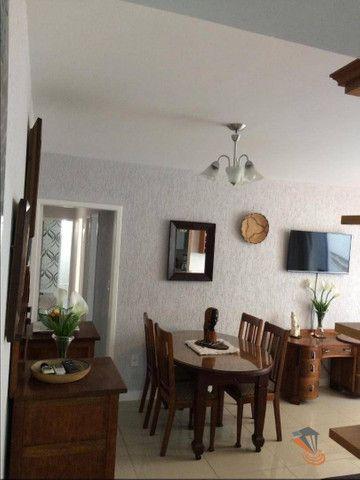 Apartamento com 3 dormitórios à venda, 94 m² por R$ 460.000 - Balneário - Florianópolis/SC - Foto 4