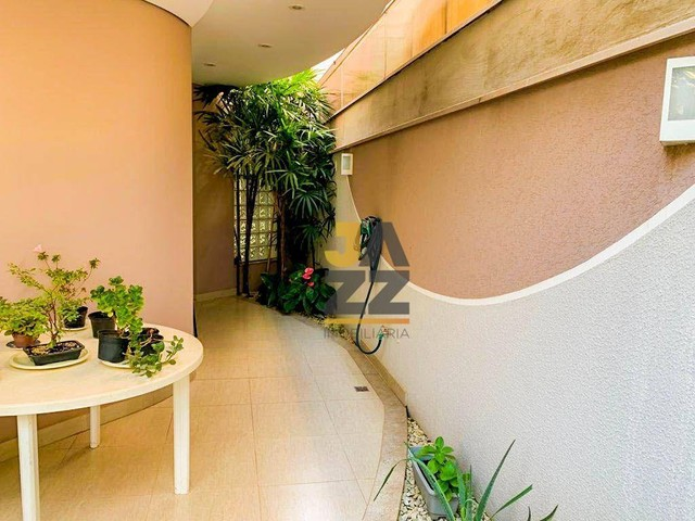 Casa com 3 dormitórios à venda, 318 m² por R$ 1.350.000,00 - Nova Pompéia - Piracicaba/SP - Foto 18
