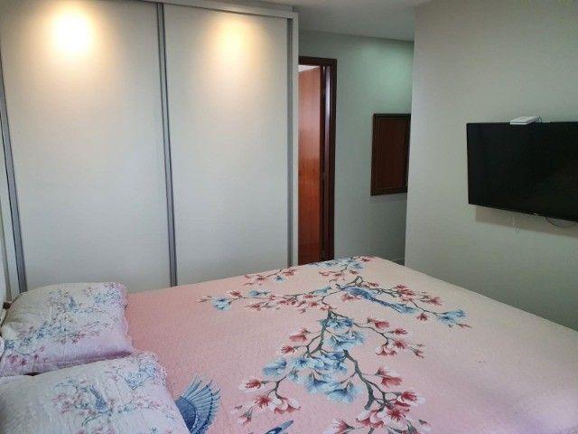 Apartamento para venda com 103m², 4 quartos em Pedro Gondim, João Pessoa - PB - Foto 10