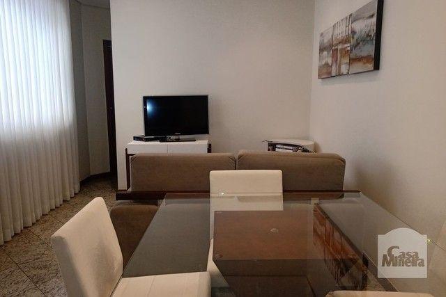 Apartamento à venda com 1 dormitórios em Santa efigênia, Belo horizonte cod:332287 - Foto 2