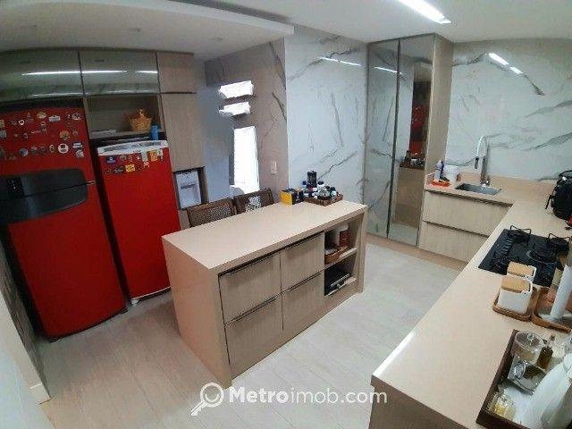 AP1043 - Apartamento com 3 quartos à venda, 115 m² por R$ 400.000 - Olho D Água - Foto 2