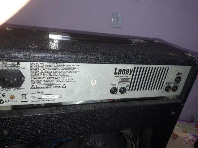 Amplificador Laney LV100 - Foto 4
