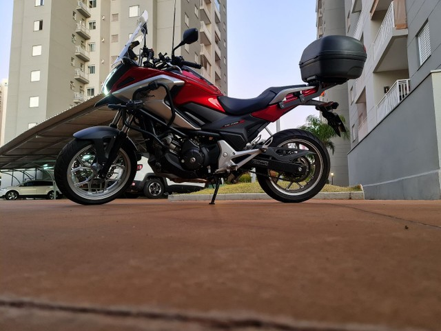Honda Nc750x ABS  - Foto 15
