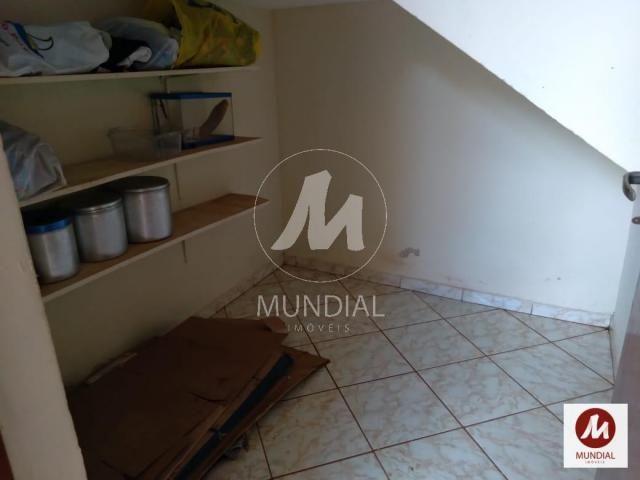 Casa à venda com 4 dormitórios em Resid pq dos servidores, Ribeirao preto cod:64988 - Foto 13