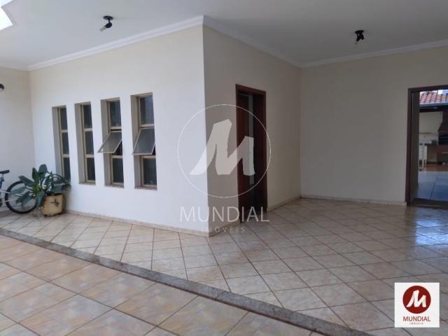 Casa à venda com 4 dormitórios em Resid pq dos servidores, Ribeirao preto cod:64988 - Foto 4