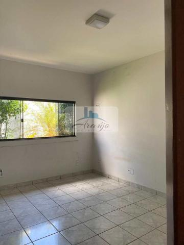 Casa à venda com 3 dormitórios em Plano diretor sul, Palmas cod:406 - Foto 7