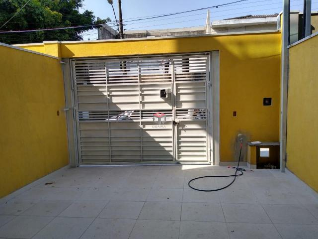 Sobrado à venda, 3 quartos, 1 suíte, 5 vagas, Curuçá - Santo André/SP - Foto 15